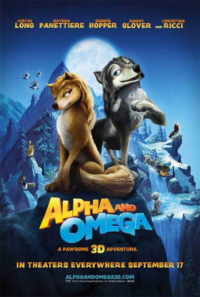 دانلود کارتون Alpha and Omega